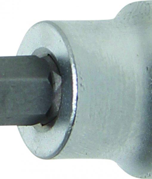 Dopsleutel SLEUF 3/8 55mm