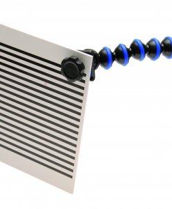 Fixeerblad wit tbv Smart Repair