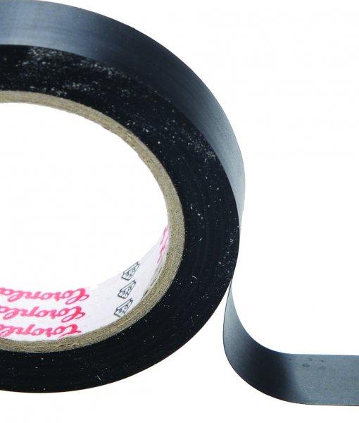 VDE Isolatieband 15m zwart