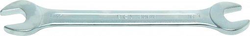 Steeksleutel 16x17mm koud gesmeed+gehard