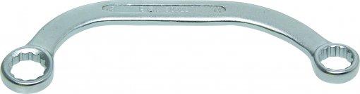 Startersleutel C-model 14x15mm