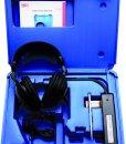 Stethoscoop elektronisch koffer