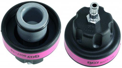 Adapter Nr.15 tbv 8027/8098 Ford Mazda
