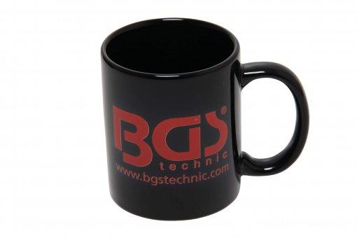 BGS Koffiemok