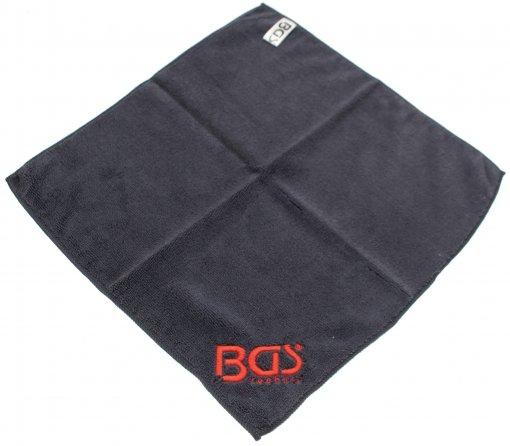 BGS microvezeldoek
